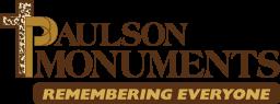Paulson Monuments